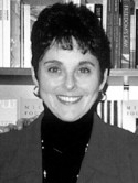 Woodsworth, Judith Weisz