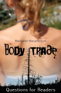 book club guide for Body Trade