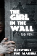 book club guide for The Girl in the Wall