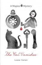 The Cat Vanishes