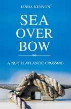 Sea Over Bow: A North Atlantic Crossing