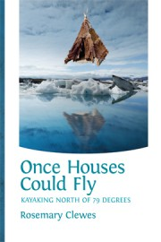 Once Houses Could Fly
