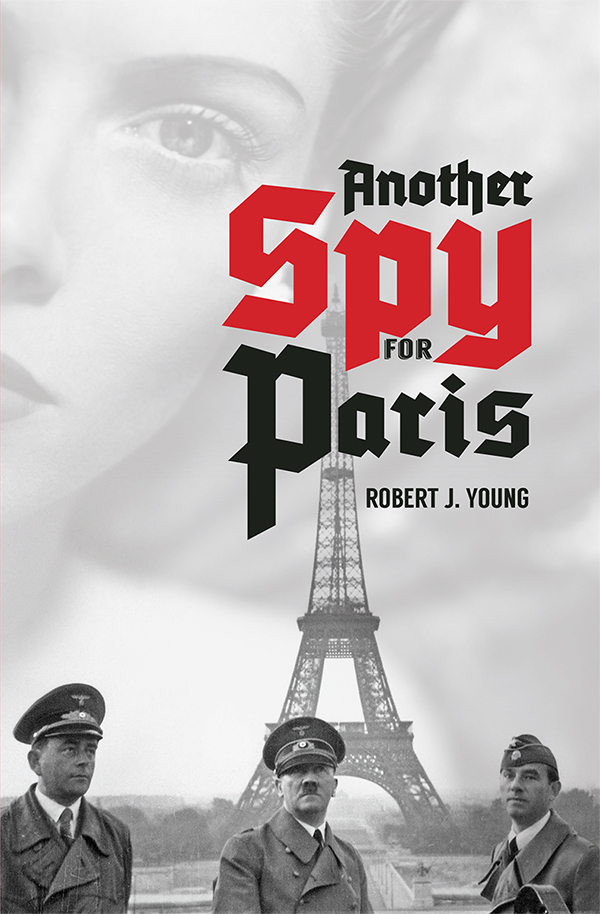 Another Spy for Paris