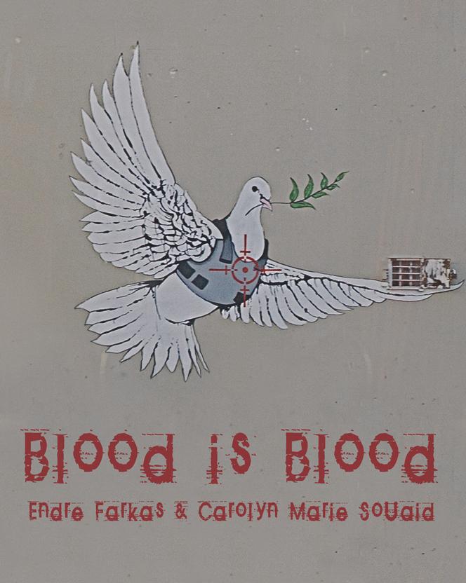 Blood is Blood