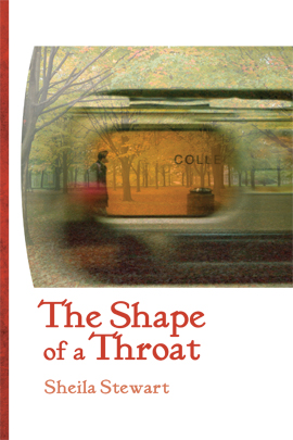 The Shape of a Throat
