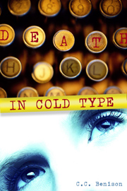 Death in Cold Type