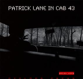 Patrick Lane in Cab 43