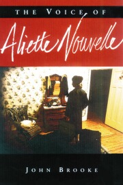 The Voice of Aliette Nouvelle