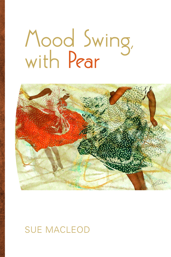 Mood Swing, with Pear