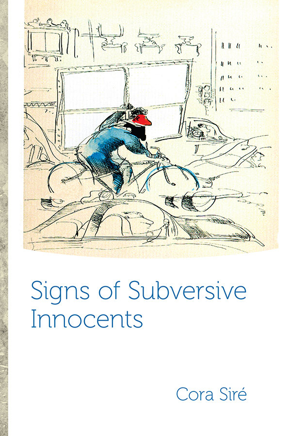 Signs of Subversive Innocents