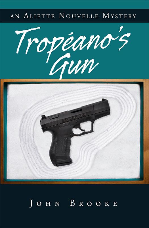 Tropéano's Gun